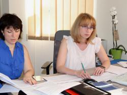 В Укрпатенті відбулася робоча нарада з питань адміністрування державних реєстрів у сфері ІВ
