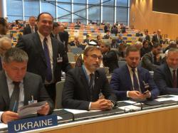 У Женеві розпочалася 58-а серія засідань Генеральної Асамблеї ВОІВ