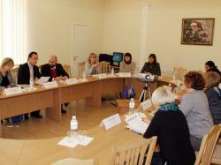Запобігання неправомірному використанню географічних зазначень – обмін досвідом у рамках проекту ЄС