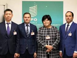 Україна й Казахстан – кроки до подальшої співпраці з ІВ