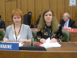 Украинские специалисты обсудили вопросы МКТУ
