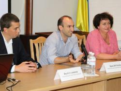 Міжнародний діалог у сфері ІВ триває