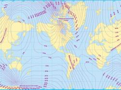 ЦІКАВІ ФАКТИ: Магнітні навігатори точніші за GPS-аналоги