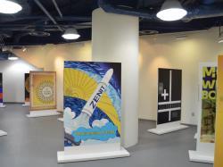 Україна презентувала виставку власних винаходів у Вашингтоні