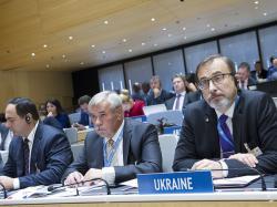У Женеві завершилася 57-а серія засідань Генеральної Асамблеї ВОІВ