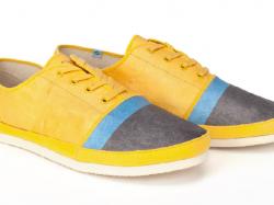 «Паперове» взуття