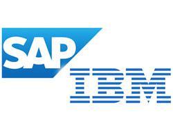 """IBM і SAP уклали """"хмарну"""" угоду"""