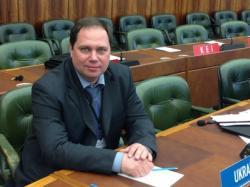 Українські фахівці взяли участь у сесії з питань МПК