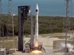 Наноспутник «PolyITAN-2-SAU»