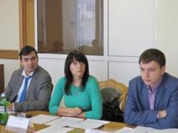 У Державній службі відбувся круглий стіл з питань реалізації авторського права