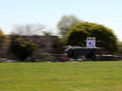 Autonomous Panther AT  Advanced Tactics
