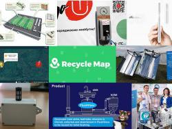 Українські стартапи у сфері чистих технологій