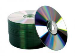 Загальний обсяг колекції дисків у ФГК