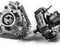 Випускник КПІ створив найпотужніший в світі двигун