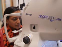 Штучний інтелект діагностує хвороби очей швидше за лікарів