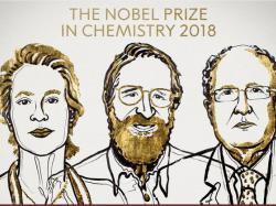 Ill. Niklas Elmehed. © Nobel Media