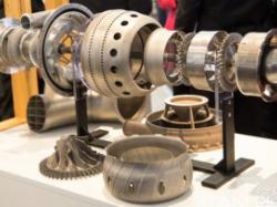 Австралійці надрукували реактивний двигун на 3D-принтері