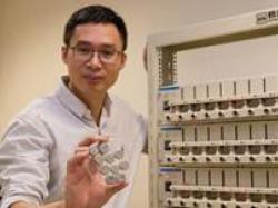 Група вчених з Технологічного університету (NTU) в Сінгапурі продемонстрували літієву-іонну батарею нового покоління