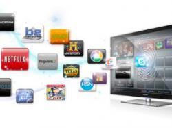 Більше 40% трафіку Megogo доводиться на SMART TV
