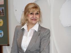 Коллективу ГП «УИПС» официально представлено Председателя Государственной службы
