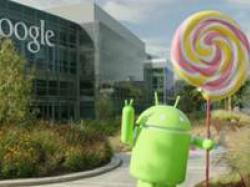 Android Lollipop виводить гаджети з ладу