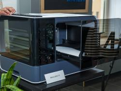 В Україні з'явився принтер для друку шрифтом Брайля
