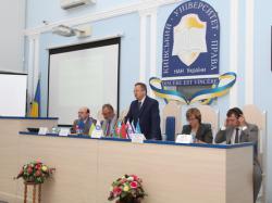 Політика ІВ в університетах та науково-дослідних установах – семінар ВОІВ в Києві
