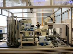 Робот допоміг відкрити ліки від малярії