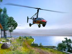 5 компаний, которые работают над летающим автомобилем