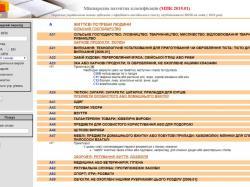 Укрпатент готується до запровадження нових версій МПК та МКТП у перекладі українською мовою