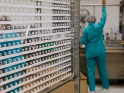 Замість таблеток хворих лікуватимуть QR-кодами