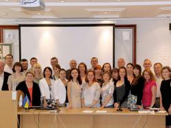 В Укрпатенті проведено семінар ВОІВ з питань складання патентних заявок