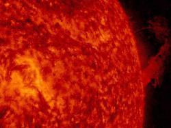 Китайці планують цього року добудувати «штучне сонце»