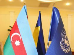 Триває співпраця у сфері ІВ з Республікою Азербайджан