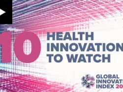 ВОІВ: 10 головних сфер для розвитку інновацій у медицині