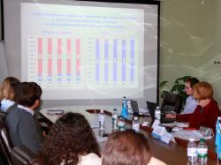 """Фахівці ДСІВ та Укрпатенту взяли участь у конференції """"Інтелектуальна власність і фармацевтична промисловість"""""""