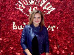 Український центр інноватики та патентно-інформаційних послуг на Ukrainian Fashion Week