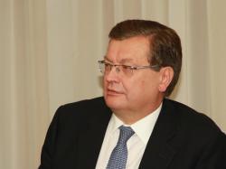 Костянтин Грищенко: «Україна здатна бути конкурентоспроможною на міжнародному ринку інтелектуальних продуктів»
