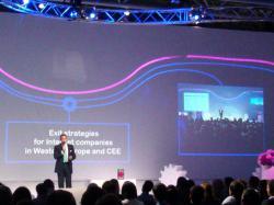 Конференція IDCEE 2012