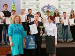 Юні винахідники дарують нове майбутнє Україні