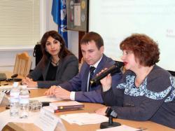 Система PCT для заявників – на Регіональному семінарі ВОІВ у Києві