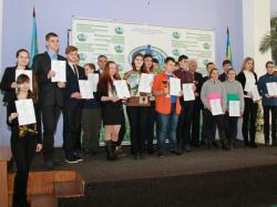 Винахідницька молодь будує майбутнє України