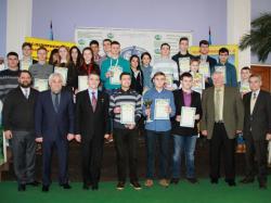 Космічне майбутнє України – у руках юних новаторів